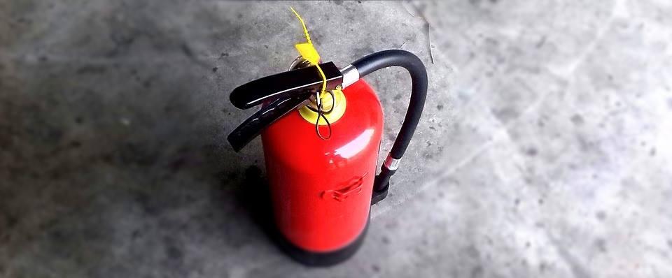 sistemi antincendio bn service